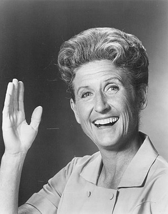 Ann B. Davis - Davis' most famous role was as housekeeper Alice Nelson on the classic 70s sitcom The Brady Bunch.