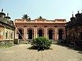 Annapurna & Fourteen Shiva Temples Complex - Andul Royal Palace - Howrah 2012-03-25 2858.JPG