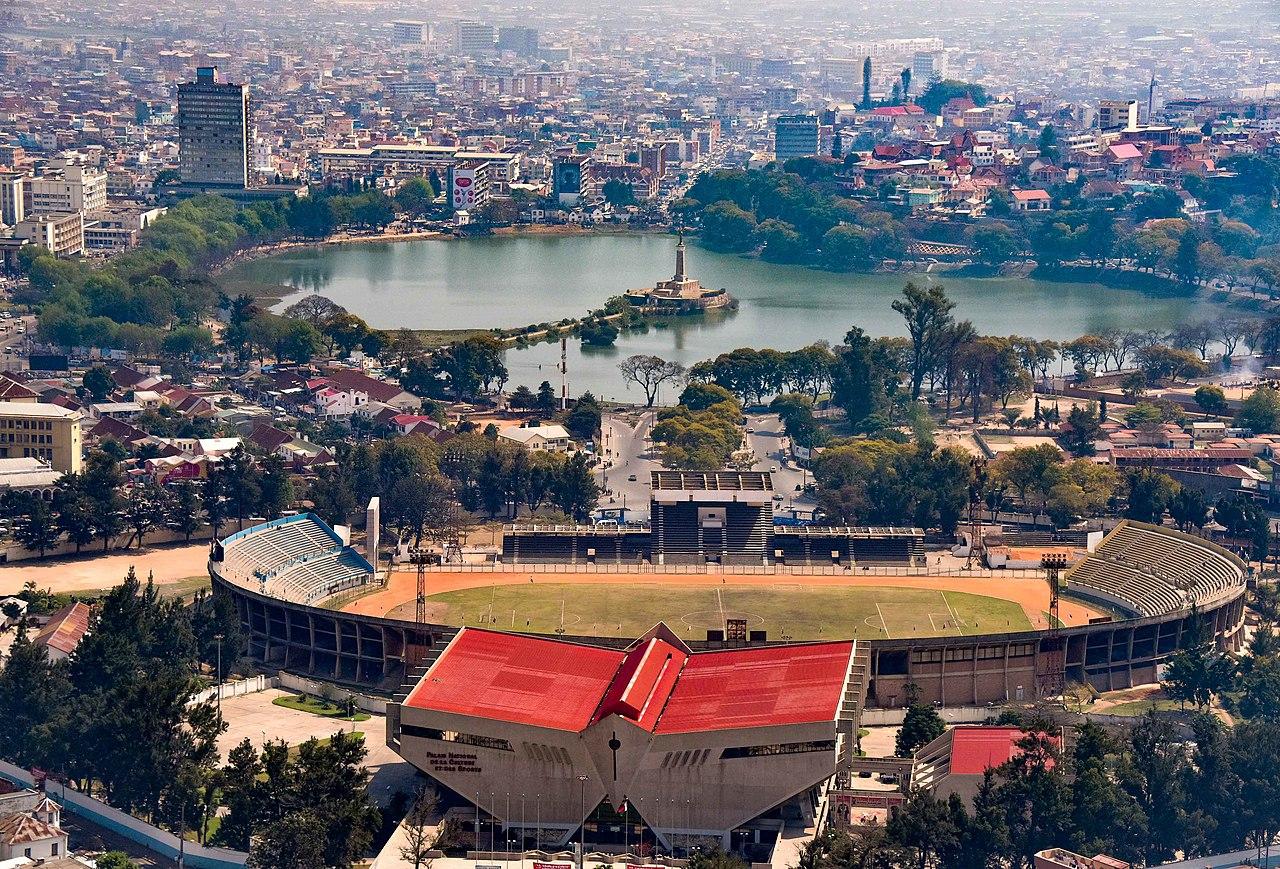 File:Antananarivo, Madagascar (23993383340).jpg ...