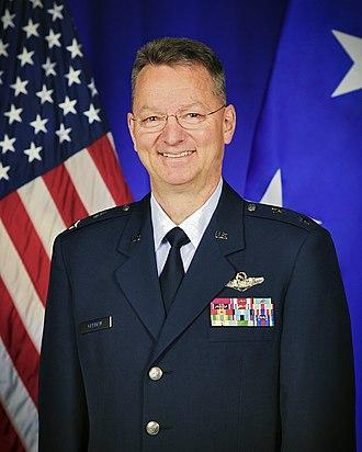 Adjutant General of New York - Image: Anthony P. German