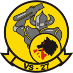 Anti-Submarine Squadron 27 (US Navy) insignia 1987.png