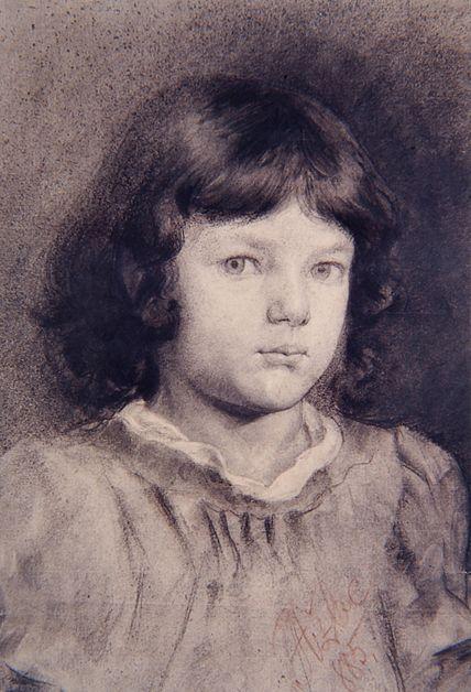 File:Anton Ažbe 1885 Portret deklice.jpg