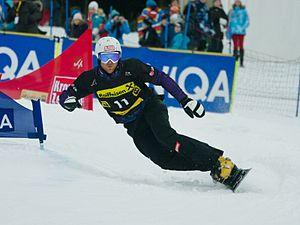 Anton Unterkofler FIS World Cup Parallel Slalom Jauerling 2012.jpg