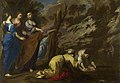 Antonio de Bellis (c.1616-c.1656) (attributed to) - The Finding of Moses - NG6297 - National Gallery.jpg