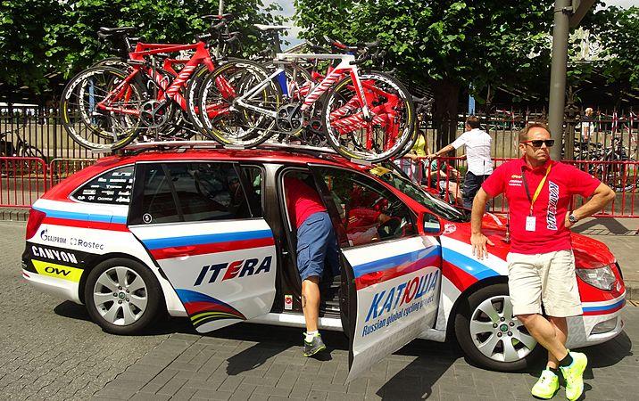 Antwerpen - Tour de France, étape 3, 6 juillet 2015, départ (163).JPG