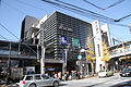 Aobadai Tokyu Square S-1 annex.jpg