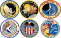 Apollo lunar landing missions insignia.png