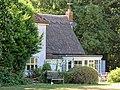 Apple Tree Cottage at Gaston Green, Little Hallingbury, Essex, England 02.jpg