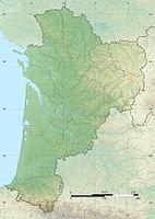 Médoc (Nouvelle-Aquitaine)