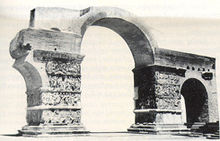 Arch of Galerius model.jpg