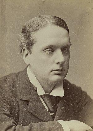 Rosebery, Archibald Philip Primrose, Earl of (1847-1929)