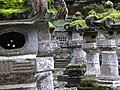 Architectural Detail - Toshogu Shrine - Nikko - Japan - 14 (48042248978).jpg