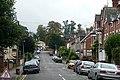 Argyle Street - geograph.org.uk - 997154.jpg