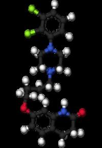 アリピプラゾール