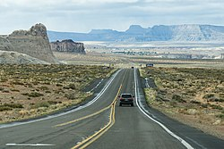 Arizona, U.S. Route 89 near Page.jpg