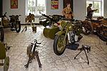 Arkhangelskoye Vadim Zadorozhnys Vehicle Museum IMG 9638 2165.jpg
