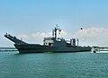 Armada de México 104Miramar 2010.jpg