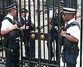 Armed police officers (London, 2014).jpg
