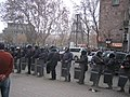 Armenian Presidential Elections 2008 Protest Mar 21 - Opera Square ground view.jpg