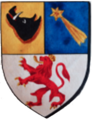 Armes des barons de Lierneux de Presles.png