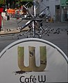 Armillary outside Waterstones bookstore, Sutton, Surrey, Greater London (3) - Flickr - tonymonblat.jpg