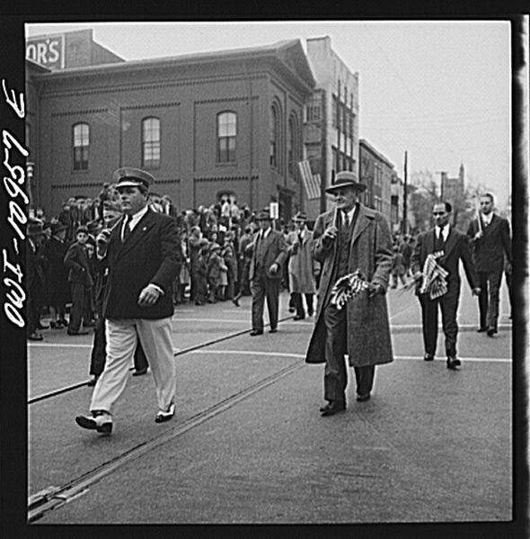 File:Armistice Day parade8d23379v.jpg