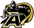 Army black knights logo.png