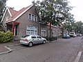 Arnhem Rijksmonument 516798 blok Klarendalseweg 195.JPG