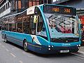 Arriva Buses Wales Cymru 999 CX11EVH (8521613381).jpg