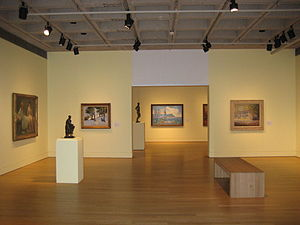 Art Gallery of Hamilton - Image: Art Gallery Hamilton, Hamilton, Canada