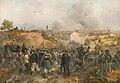 Artgate Fondazione Cariplo - Induno Gerolamo, La presa di Palestro del 30 Maggio 1859.jpg