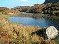 Artificial lochan - geograph.org.uk - 260463.jpg