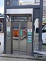 Ascenseur Entrée n°2 Gare Val Fontenay Fontenay Bois 1.jpg