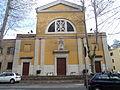 Ascensione di Gesù (Rome) 04.JPG
