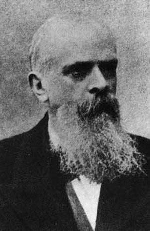Graziadio Isaia Ascoli - Graziadio Isaia Ascoli.