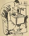 Aseptic surgical technique - with especial reference to gynaecological operations - together with notes on the technique employed in certain supplementary procedures (1916) (14781627062).jpg