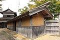 Asuke Castle - Nagaya (Longhouse), Asuke-cho Toyota 2009.jpg