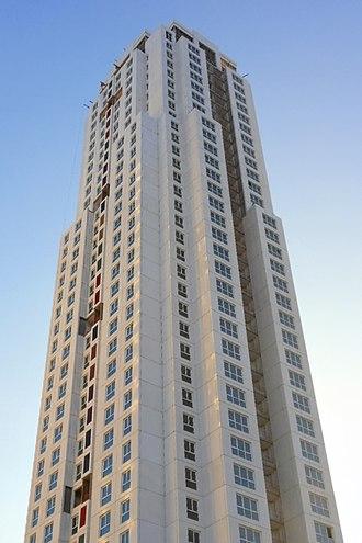 Ataşehir - Image: Ataşehir'de yükselen yeni binalar