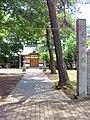 Atago-dai-gongen, Shin-Tokorozawa.jpg