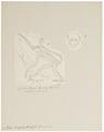 Ateles belzebuth - 1700-1880 - Print - Iconographia Zoologica - Special Collections University of Amsterdam - UBA01 IZ20200113.tif