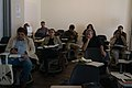 Attendees to the Wikidata Days 2019 02.jpg