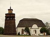 Fil:Attmars kyrka 16.JPG