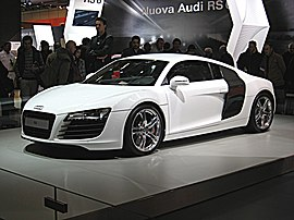 Audi R8 Front-view.JPG