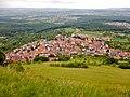 Ausblick vom Jusiberg auf Kohlberg - panoramio.jpg