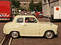 Austin A35 (1957), Dutch licence registration AL-31-66 pic2.JPG