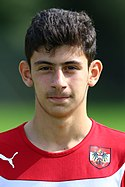 Austria national under-17 football team - Teamcamp 20180905 (17).jpg
