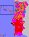 Autárquicas portuguesas de 1989 (Mapa Câmara).png