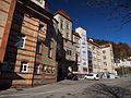 Auto & Uhrenwelt Schramberg museum Gebäude, bild2.JPG