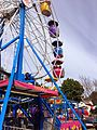 Autumn Daze - Ferris Wheel and Crowd.JPG
