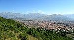 Panorama di Avezzano